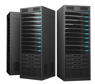 blue jay communications builds and maintains servers and systems